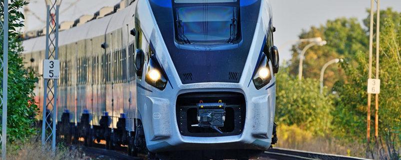 Energie-ferroviaire