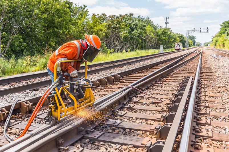 Genie-civil-ferroviaire