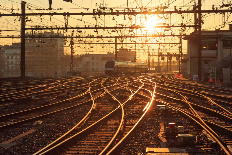 Ferroviaire-Telecommunication