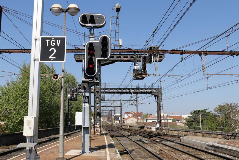 Signalisation-ferroviaire